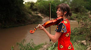 We Found Love- Lindsey Stirling- VenTribe