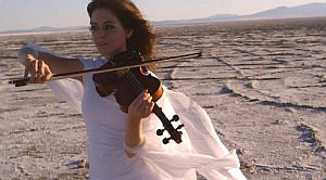 Elements- Dubstep Violin- Lindsey Stirling