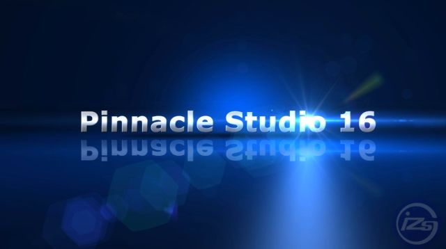 1 Видеомонтаж в Pinnacle Studio 16_Слайд шоу